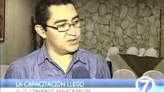 NOTI7-ACF- Taller para Módulo de Orientación Pedagógica ante situaciones de Riesgo- Guatemala