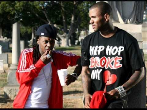 Soo Woo - The Game Ft. Lil Wayne