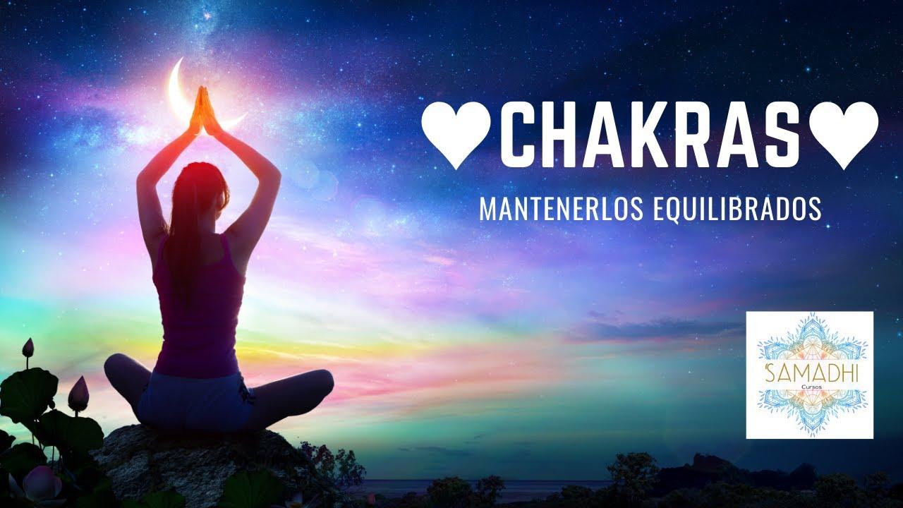 LOS CHAKRAS, Que son? Porque mantenerlos equilibrados?