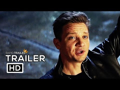 TAG   2018 Jeremy Renner, Isla Fisher Comedy Movie HD