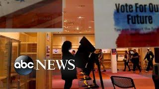 Minority communities struggle with voting disinformation