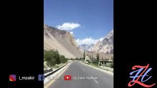 Karakoram Highway Gilgit Baltistan _ Beautiful Nature Trip _ Musical Nature 2018