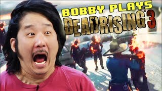 Dead Rising 3 - This Game Sucks w/ Bobby Lee