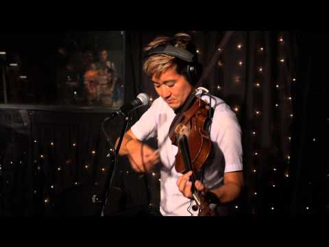 Kishi Bashi - Philosophize In It! Chemicalize With It! (Live on KEXP)