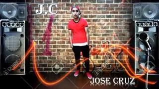 Fan del rap - José Cruz