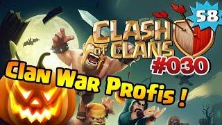 CLASH OF CLANS [Deutsch] - #030 eine Runde Lustig zum Mitnehmen | Let's Play Clash of Clans
