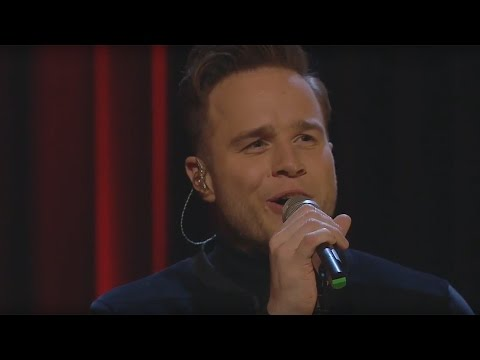 Olly Murs - Grow Up | The Late Late Show | RTÉ One