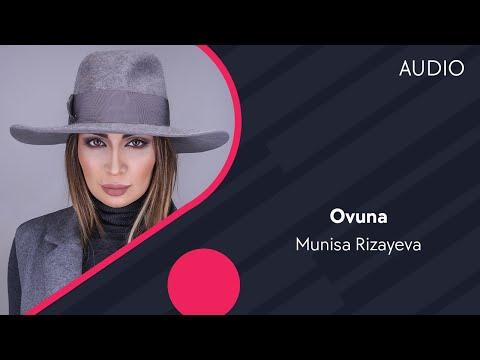 Munisa Rizayeva - Ovuna | Муниса Ризаева - Овуна (music version) #UydaQoling