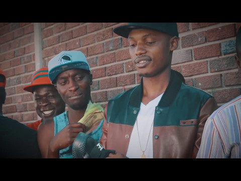 Dereck Mpofu -Mari ( Unonaka Iwe) (Official Video).NAXO Films