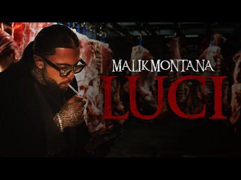 Malik Montana – Luci