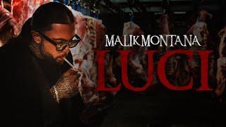 Malik Montana - Luci (prod. MarraBeatsz) [Official Video]