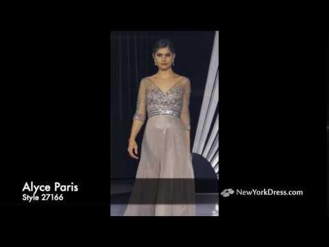 Alyce 27166 Dress - NewYorkDress