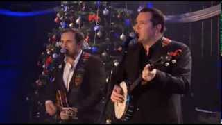 The High Kings - McAlpines Fusiliers TG4 25 Dec 2013
