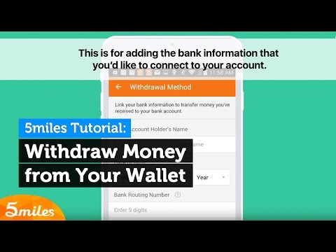 How do I withdraw funds? – Questions? Answers Are Here!