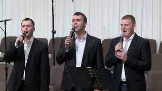 Прямая трансляция   Праздничное служение - 50 лет Церкви ХВЕ г.Бреста   28-го октября в 18:00