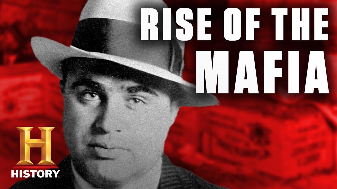 Download How Prohibition Created the Mafia   History