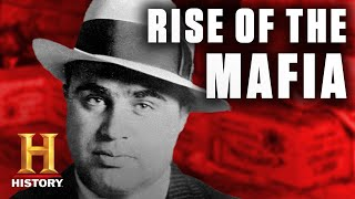 History Channel: How Prohibition Helped the Mafia thumbnail