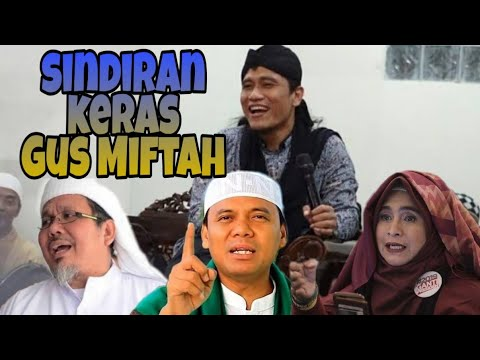 Gus Miftah tampar Neno Warisman, Gus Nur dan Ustadz tengku dzulkarmain
