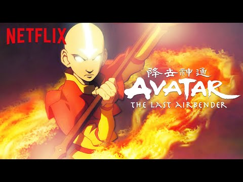 Avatar The Last Airbender Netflix Announcement Breakdown - Avatar 15th Anniversary