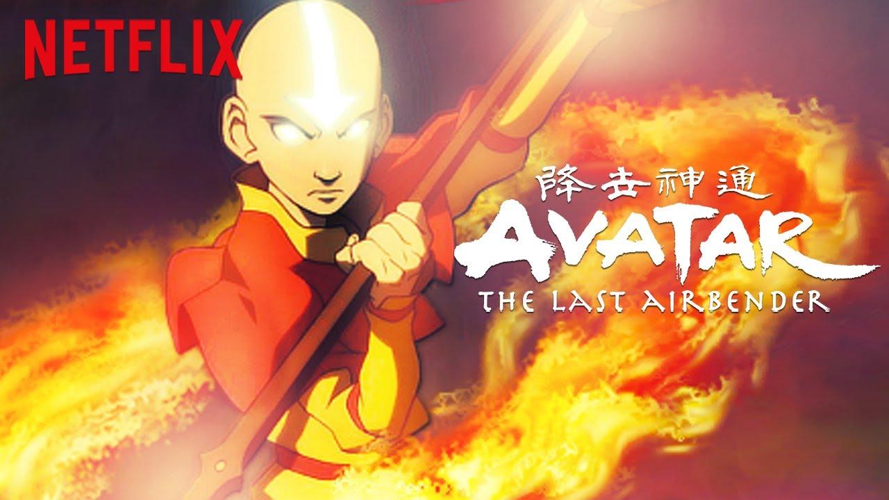Avatar The Last Airbender Netflix Announcement Breakdown - Avatar ...