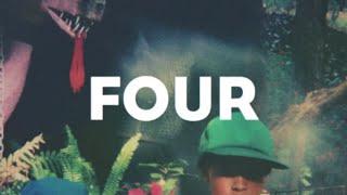 Jagwar Ma // Four [Official]