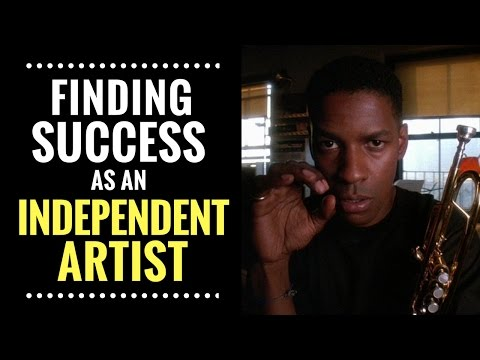 Advice for Musicians: How to Build Success as an Independent Music Artist