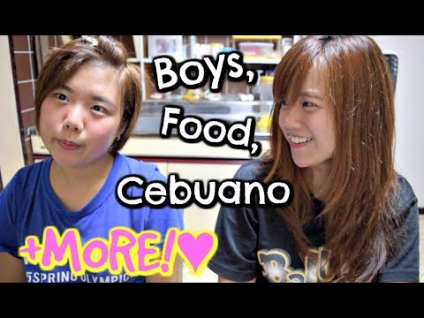 Living In Cebu for a Year | Sarah's Story