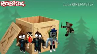You'll be able to survive Roblox's murderous clown with Bot 203 and Brian Papu