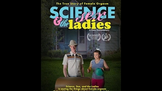 SEX, SCIENCE AND THE LADIES (СЕКС, НАУКА И ЖЕНЩИНЫ)