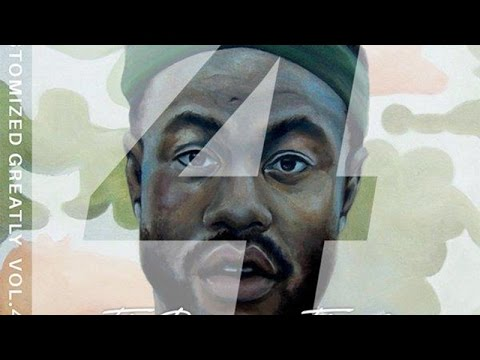 Casey Veggies - All Night ft. Ty Dolla $ign (Customized Greatly 4)