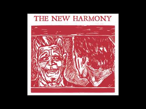 The New Harmony - Flower of Flesh & Blood (Full Album 2016)