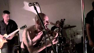Word of Nod - Half-Baked Morons / Never Let Me Down Again LIVE at the BAC Brighton Arts Club