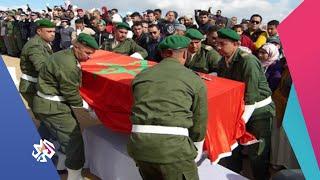 مقتل أكثر من 30 جنديا مغربيا في مواجهات مع البوليساريو .. اكتشفوا الحقيقة │ بوليغراف