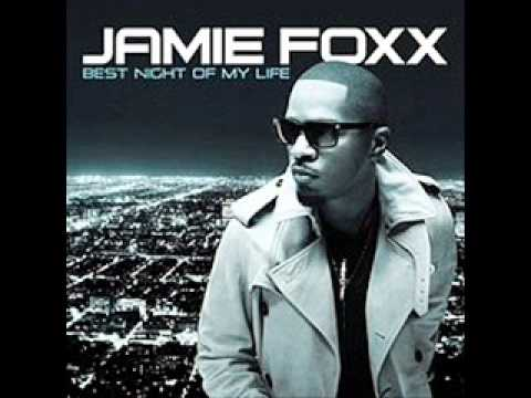 Jamie Foxx - Fall for Your Type (Uncensored Album Version)