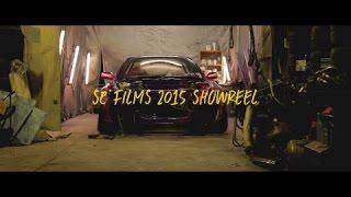 SC FILMS 2015  Showreel 【JAPLAND TV】