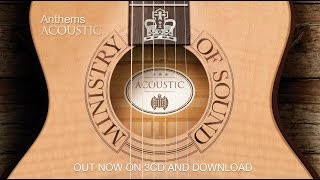 Anthems Acoustic (Advert) | Ministry Of Sound