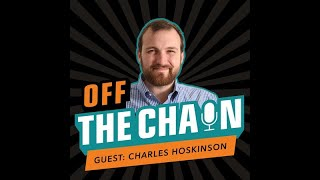Charles Hoskinson, CEO of IOHK: A Corporate Ethereum Dystopiaal