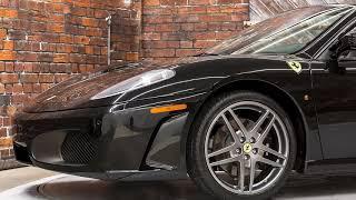 2007 Ferrari F430 F1 Spider - G156891 - Exotic Cars of Houston