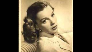 JUDY GARLAND  ~ Me And My Shadow ~