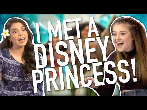 WOULD YOU RATHER with AULI'I CRAVALHO | Disney Moana Movie Interview