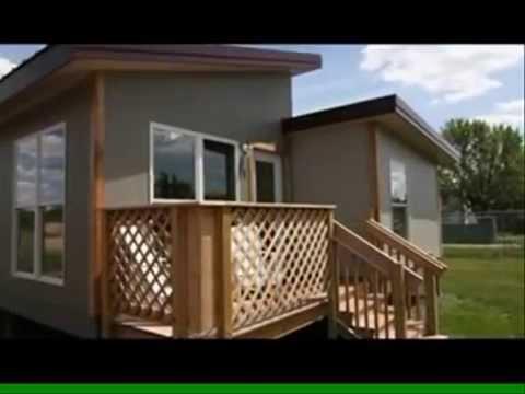 FlatPack House