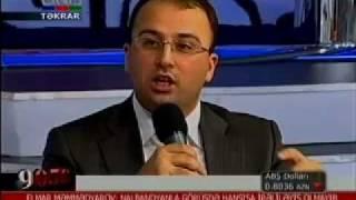 Allaha şərik qoşmaq: Şirk (2)