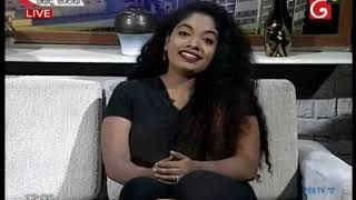 Biovita with Samudra Ranatunga & Chithru De Silva @tv derana 2018-10-22