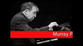 Murray Perahia: J.S. Bach - Partita No.3 in A minor BWV827 I. Fantasia