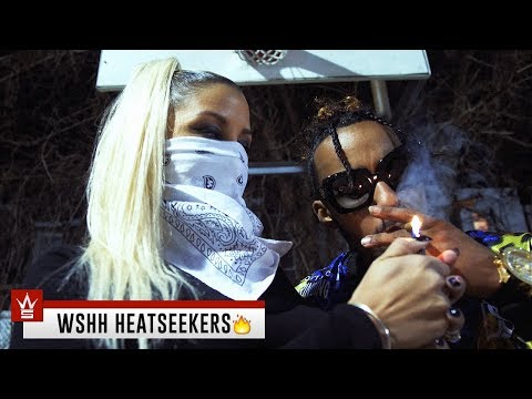"Nox ""Shyne"" (WSHH Heatseekers - Official Music Video)"