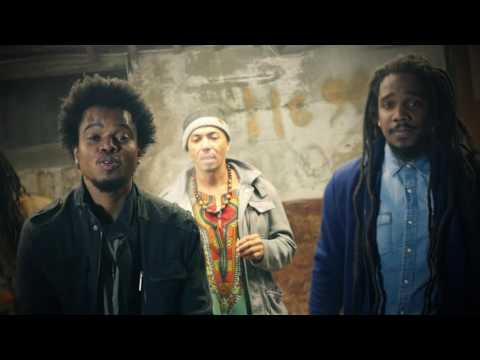 Santo Amaro   - Afrika Rainbow ft. Jay (official video)