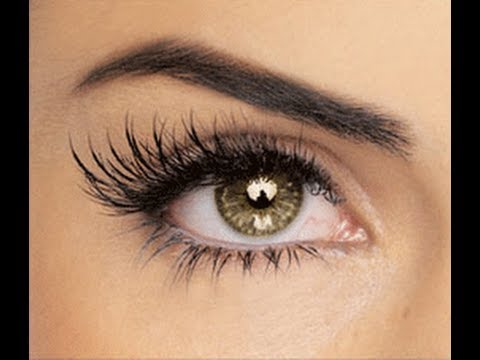 3d wimperextensions