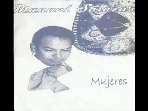 Manuel Salazar el charro tocopillano