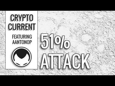 51% Attack - Andreas M. Antonopoulos