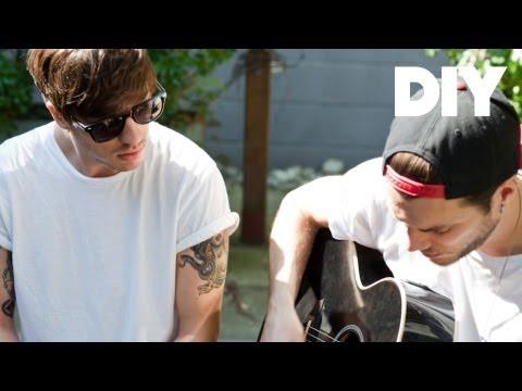 Young Guns - Bones (DIY Session)